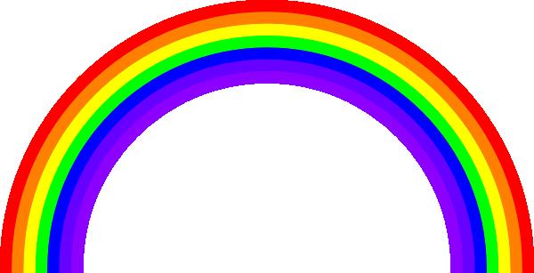 clipart free library Rainbow Bridge Clipart