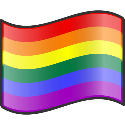 png royalty free download Download RAINBOW FLAG Free PNG transparent image and clipart