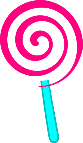 clip freeuse library Lollipop Clip Art Clip Art at Clker