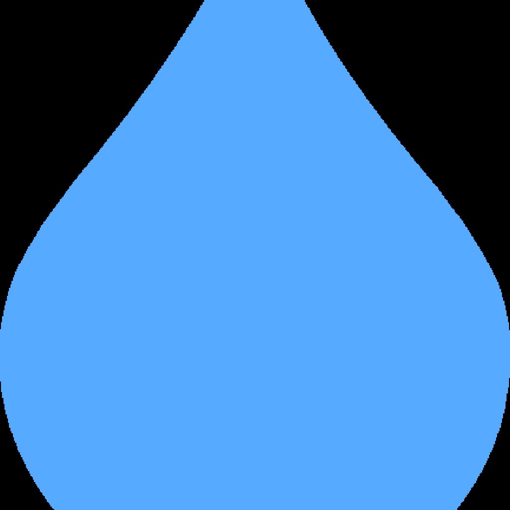 picture free stock Raindrop transparent. Clipart snowflake hatenylo com