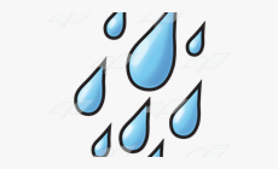 banner transparent Raindrops clipart. Clip art free cliparts.