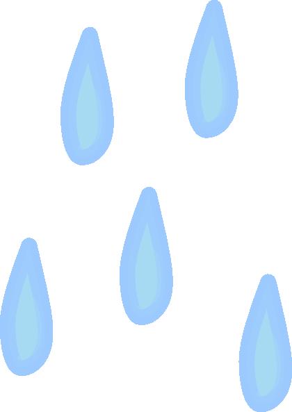 clipart Raindrops clipart. Clip art at clker.