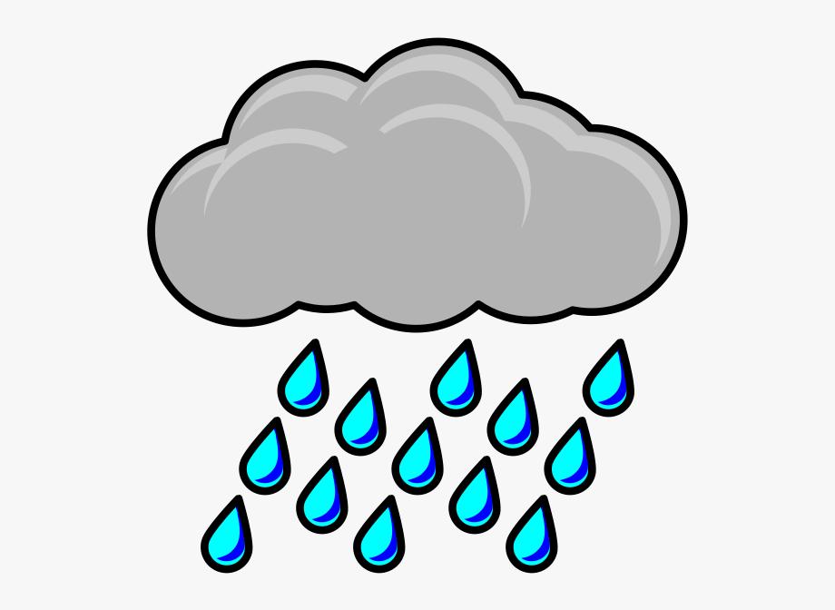 svg library download Raining clipart. Rain clip art free.
