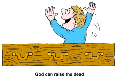 clip art royalty free library Image in coffin coming. Back clipart man back.