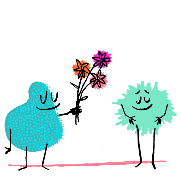 clipart transparent stock Random acts of kindness clipart.  things that happy