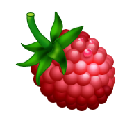 clip library Free cliparts download clip. Raspberry clipart.