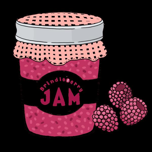 image transparent stock Jam clipart rasberry