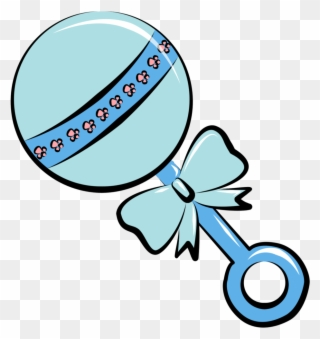 clip art freeuse stock Free png clip art. Rattle clipart.