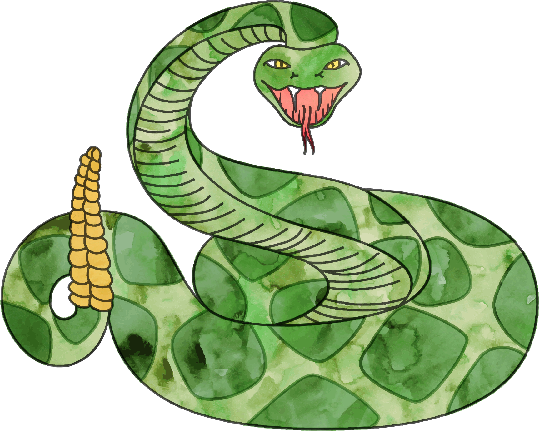 picture transparent stock Rattlesnake clipart. Png transparent free images.