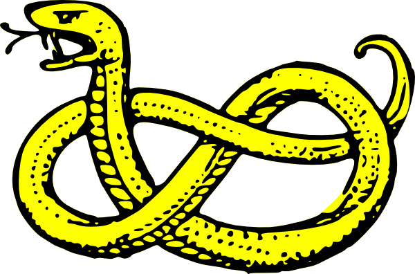 picture freeuse stock Rattlesnake clipart snack. Snake clip art at.