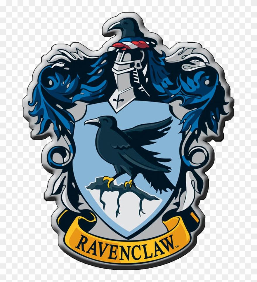 clip art library Ravenclaw transparent. Crest png free .