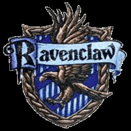 jpg freeuse Decal roblox. Ravenclaw transparent.