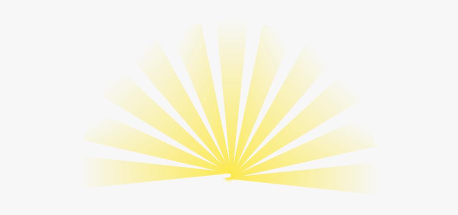 jpg royalty free library Clip art sunrays transprent. Ray clipart light beam