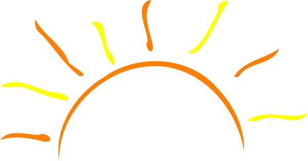 graphic library Sun Clip Art at Clker