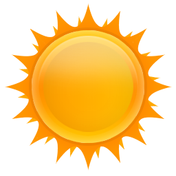 png download Sun png peoplepng com. Rays clipart.