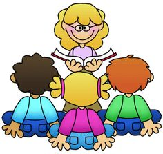 clip art Free literacy centers cliparts. Writer clipart author's chair
