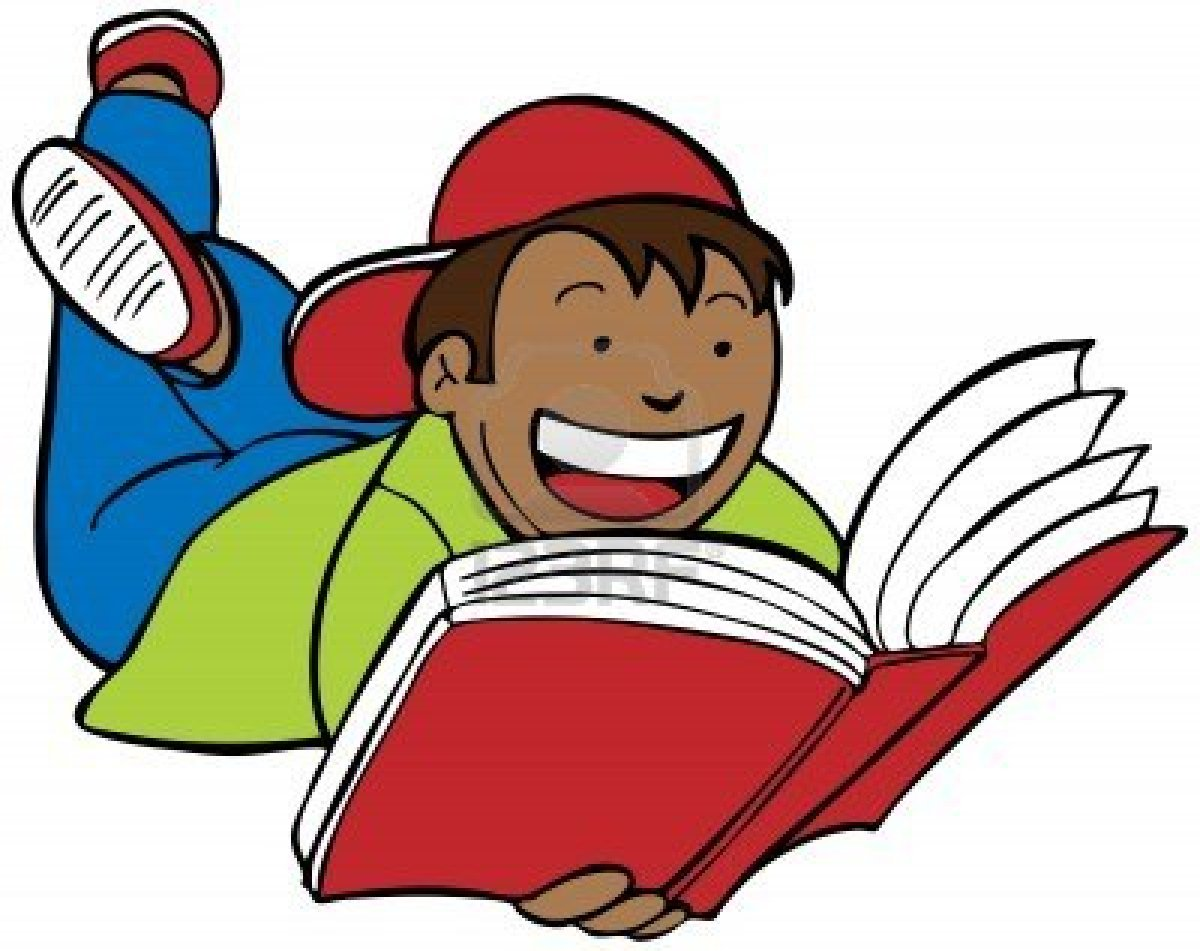 png freeuse download Reading clipart. Free clip art children.