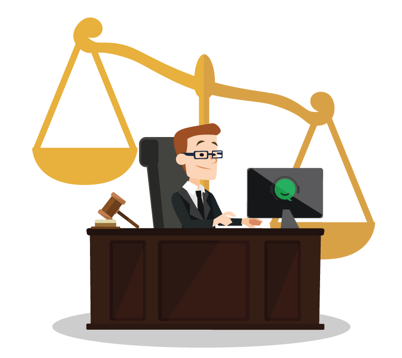 vector freeuse download Legal services gabbyville virtual. Receptionist clipart reception couple