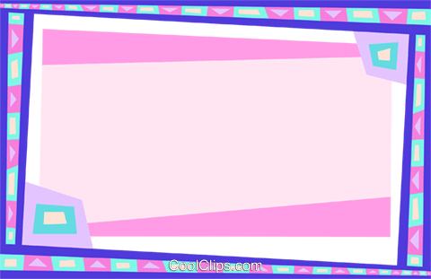 image transparent stock rectangle border