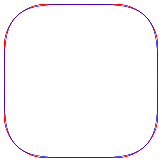 graphic library library Math draw ios style. Drawing rectangle rounded corner