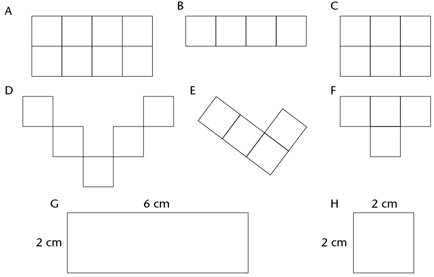 freeuse library Drawing rectangle figure. Gr maths perimeter area