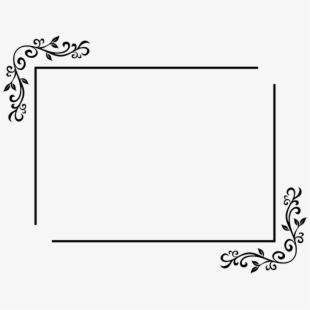 clipart library Png border rectangle transparent. Rectangular frame clipart