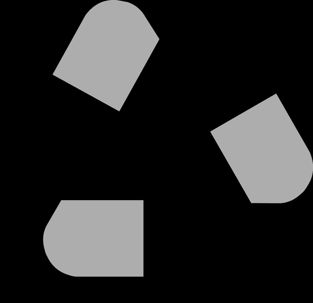 clip art transparent stock Download symbol the original. Recycling drawing color