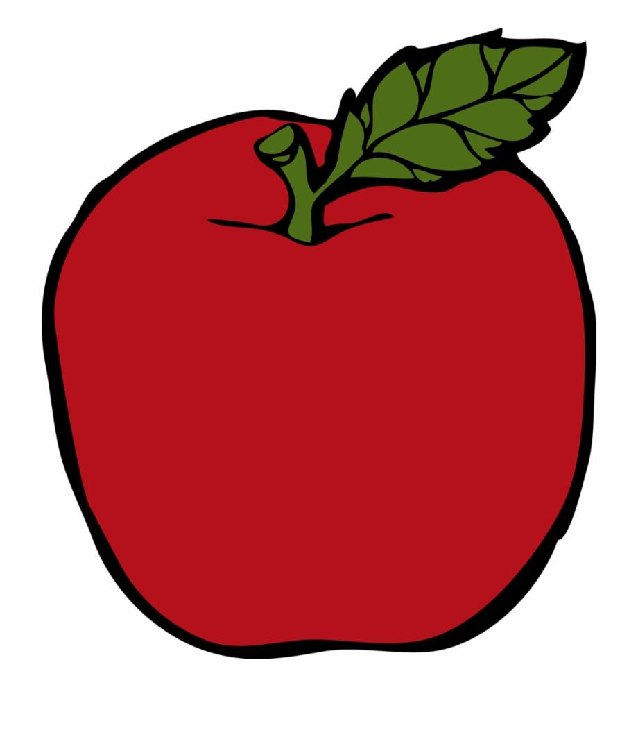 jpg download Red apples clipart. Svg free download transparent