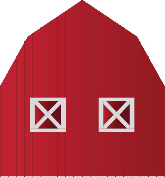 image transparent stock Barn Side Clip Art at Clker