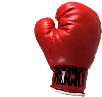 royalty free download Boxing Glove transparent PNG