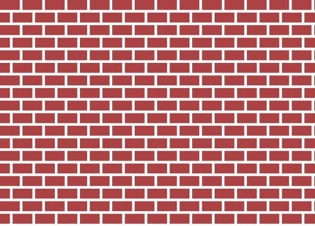 png library Clipart wall. Red brick free stock