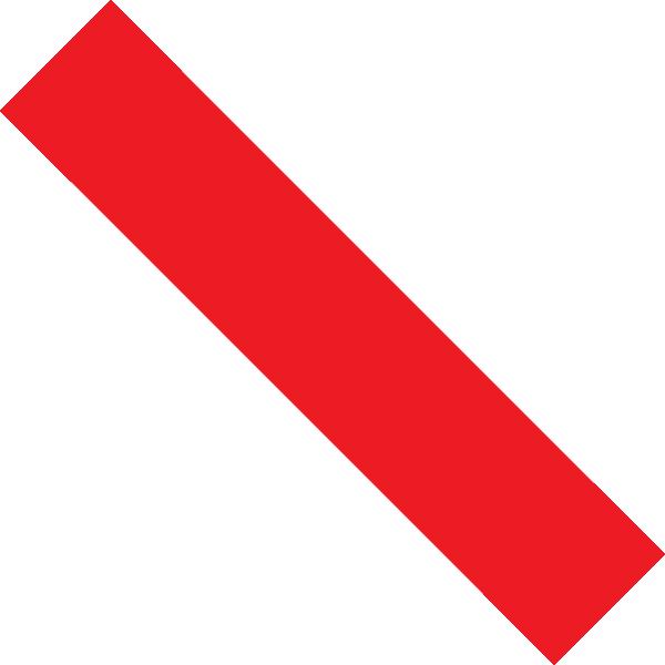 clipart stock Sciezka Edukacyjna Czerwona Clip Art at Clker