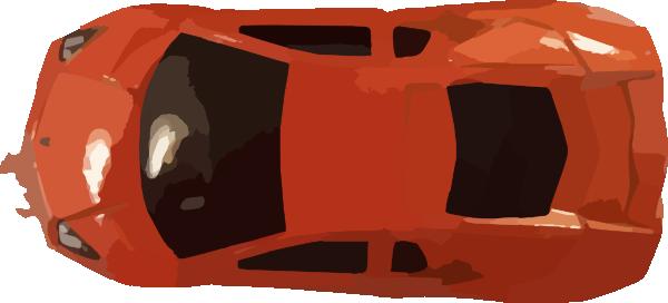 png transparent stock Orange Car Clip Art at Clker