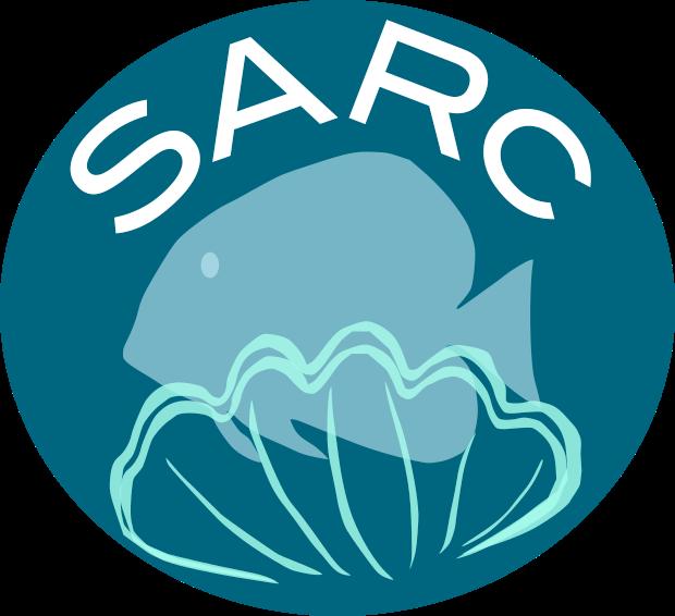 clip freeuse library Reef clipart aquaculture. Sarc