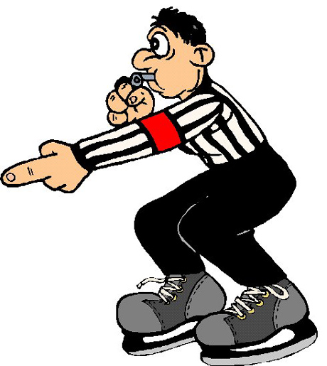 png black and white library Referee clipart. Free cliparts download clip.