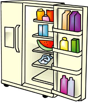 clip download Free refrigerators cliparts download. Refrigerator clipart.