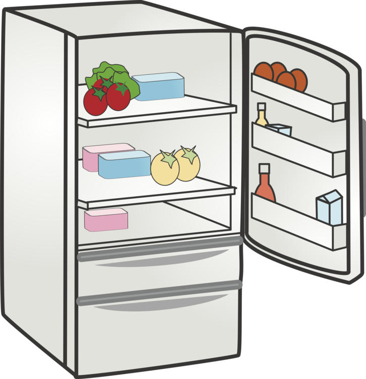 jpg free stock Refrigerator Home appliance Kitchen Freezers Drawer free commercial