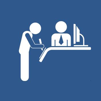 clip art free download  registration counter for. Register clipart registrar