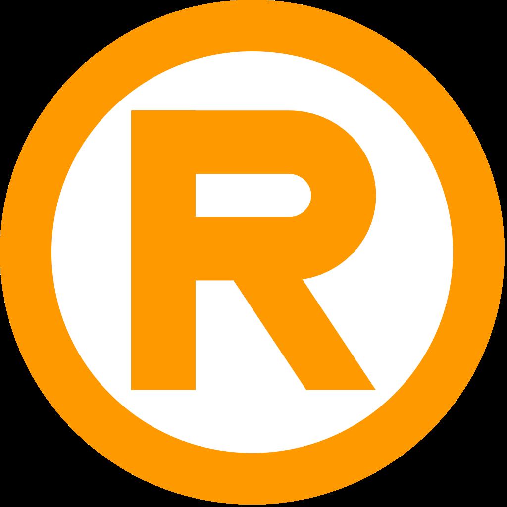 jpg library library registration trademark symbol