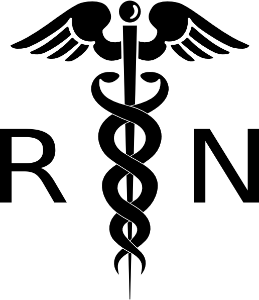 picture Registered Nurse Clipart