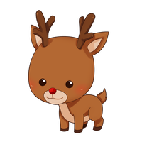 clipart library download Download free png photo. Reindeer clipart.