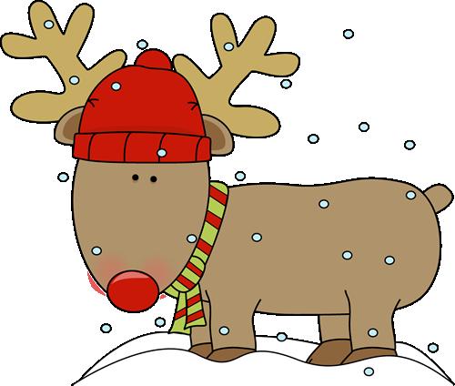 banner stock Christmas Clip Art