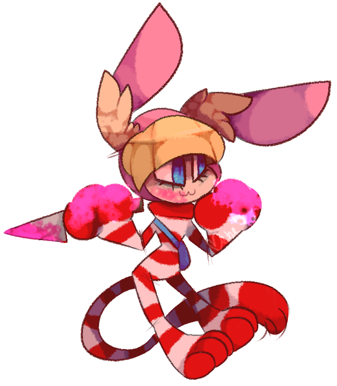 clip art transparent I love drawing Popee