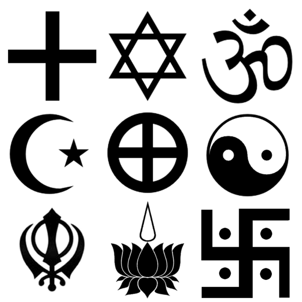 graphic free download Religion Symbol PNG Transparent Religion Symbol