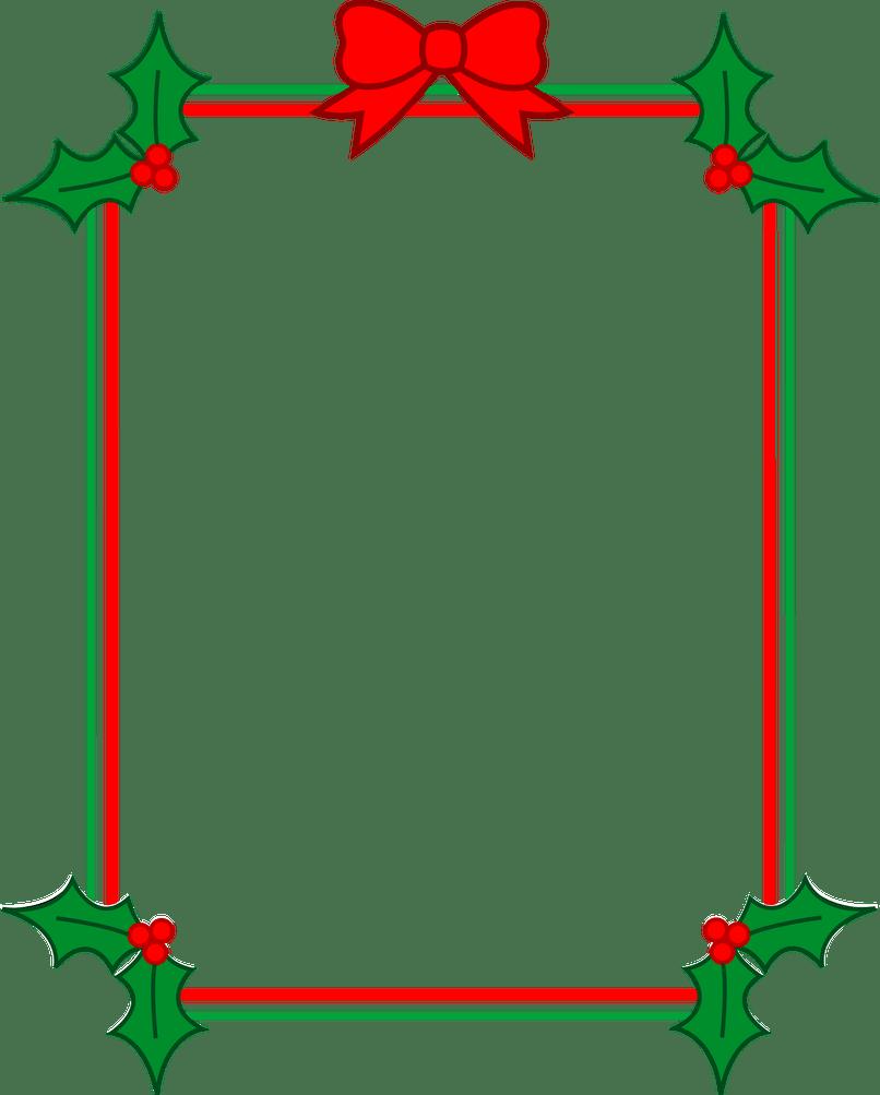 clip art transparent Free borders clipart. Holiday clip art mysummerjpg