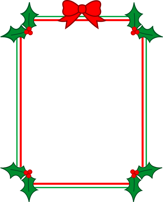 black and white library Clip art google download. Christmas clipart borders free