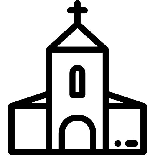 png transparent download Christian icon page png. Religious clipart black and white
