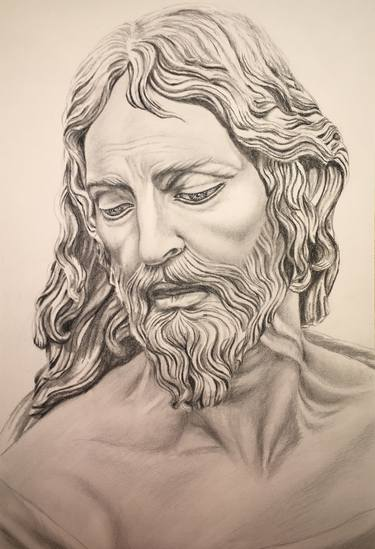 image transparent Religious drawing. Drawings for sale saatchi