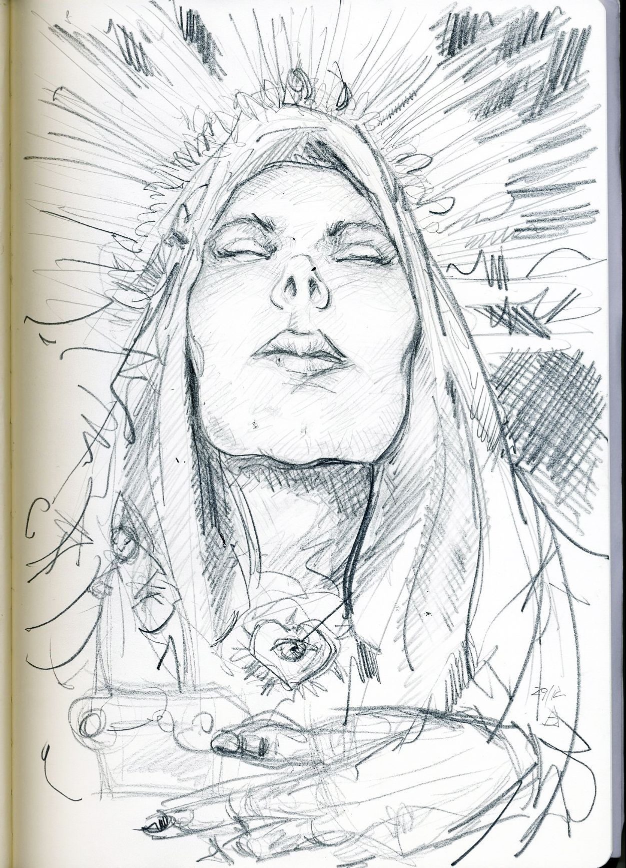 clip free Religious drawing. Pin on drawings