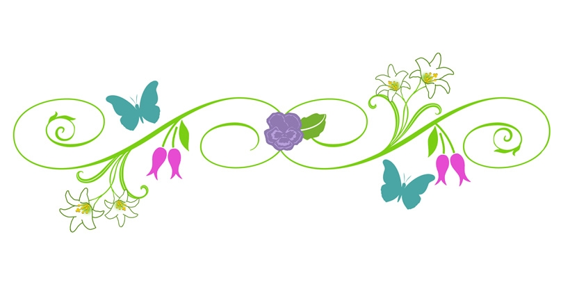 clip art royalty free library Free borders cliparts download. Religious easter border clipart